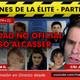 LA VERDAD NO OFICIAL DEL CASO ALCASSER Los Crímenes de la Élite con CSI Juan Cap 1