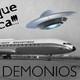 Episodio 046 - ¡Guarda que nos choca! - Encuentro demasiado cercano entre un avión y un OVNI