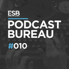 Esports Bureau Podcast 1x10