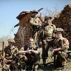57. La Recreación Histórica. Segunda Guerra Mundial