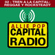 Capital Radio 02 - Tren a la Capital; Reggae y Rocksteady