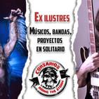Corsarios - Programa del 5 de marzo de 2017 - Especial Ex ilustres