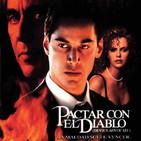 Pactar Con el Diablo (1997) #Intriga #Terror #Sobrenatural #peliculas #audesc #podcast