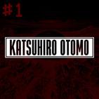 #1 - Katsuhiro Otomo