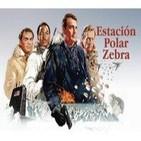 Estación polar Zebra + Los Brincos (1ª parte) – Las crónicas de tino nº4 (1/T)