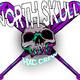 Diario de un Metalhead 377 NORTH SKULL