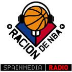 Ración de NBA: Ep.355 (1 Abr 2018) - El Retorno del Pata Negra