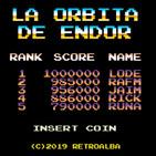 """Ser gamer en los 80 (y 90)"" RETROALBA charla LODE"