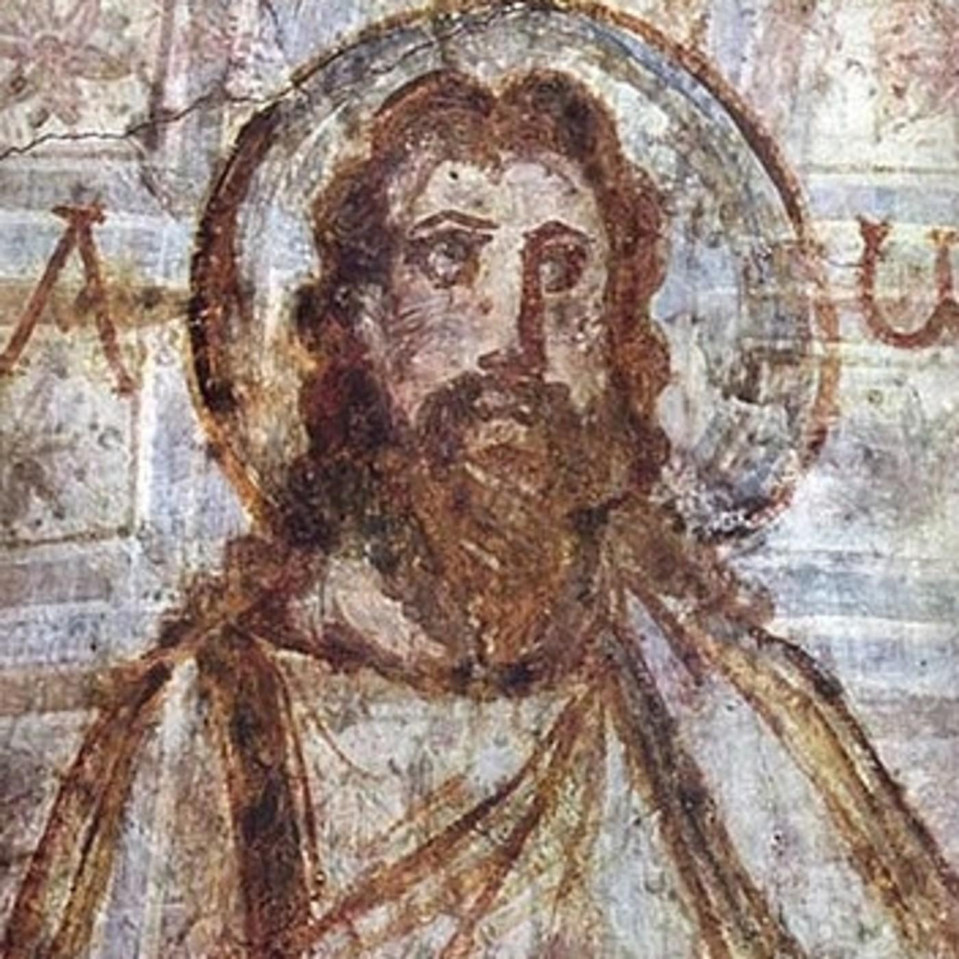 El Jesús histórico con Antonio Piñero