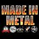 Made in Metal Programa 191 V Temporada