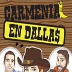 Carmenia en Dallas - 1x06 - Celebrando FriendsGiving