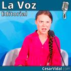 Editorial: Greta y los Gretinos - 04/10/19