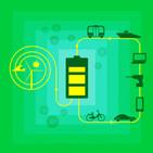 La Brújula de la Ciencia s09e08: Nobel de Química para los creadores de las baterías de ión de litio