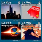 Programa Completo de La Voz de César Vidal - 01/07/20