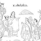 Conquista sexual de América (historia de Malinche o doña Mariana)