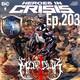 Ep.203 Heroes en Crisis #1