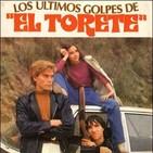 Los ultimos golpes del Torete (Perros callejeros III) (1980).