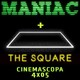 Cinemascopa 4x05 - Maniac y The Square