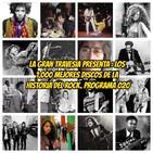 La Gran Travesía: Los 1.000 mejores discos de la Historia del Rock 020
