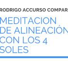 Meditacion de los 4 Soles