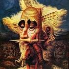El Spiritu Santi - 51 - Espiritu de Quijote