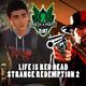 2x07 - Life is Red Dead Strange Redemption 2