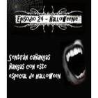 Episodio 24 - Halloweenie