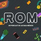 ROM #77: probamos el Mate Xs y el INEGI quiere saber cuántas consolas tienes