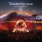 95 - David Gilomour - Live at Pompeii DVD