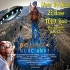 4x13 Las Pirámides Murcianas