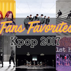 Kpop 2017 Mix | 50 songs nonstop [FANS PICK] January-June