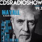Capítulo 426 John Mayall, el blues sigue vivo