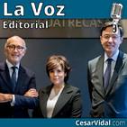 Editorial: La Agencia Tributaria, Cuatrecasas y Soraya - 12/03/19