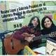 Sabado 18 Agosto- Las Soledades de Juana- Libro Musica en vivo -