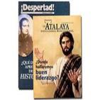 Conoce las sectas: Los Testigos de Jehova sus errores sobre Jesus