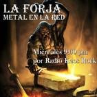 La Forja Metal en la Red 22 de Mayo del 2019