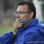 Entrevista a David Sosa (Seleccionador Canarias Sub-18)