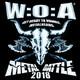 Metal Battle Radio 05 lunes 22/01/18