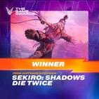2x17: Los premios y anuncios de los game awards