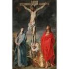 Semana Santa : Crucifixión