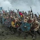 El gran ejército Vikingo