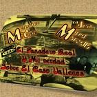 #podcast Misterios de Madrid con Juan Miguel Marsella - El Panadero Real
