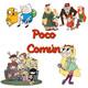 """Poco Común Ep.36 """"Series Animadas Actuales"""""""