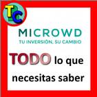MICROWD Opiniones y Review - Crowdlending Solidario + Impacto Positivo
