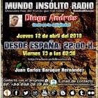 Mundo Insolito Radio: Ovnis en la antigüedad. Cementerios malditos. El guión maldito. Humanoides en España. El bosque Ho