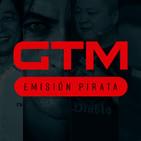GTM Emisión Pirata #06 Ultimate Caspa Edition [Entrevista a Diego Freire (Chibig Studios)]