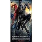 Spiderman 3 (Audiodescrita)