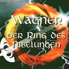 Richard Wagner The ring of the Nibelung Instrumental excerpts Orchestral symphonic.