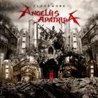 Angelus Apatrida y el mejor batería del thrash metal