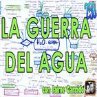 La guerra del agua con Jaime Garrido - Lo que no contaron en Cuarto milenio 01